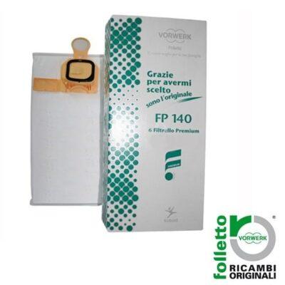 Sacchetti VK140/150