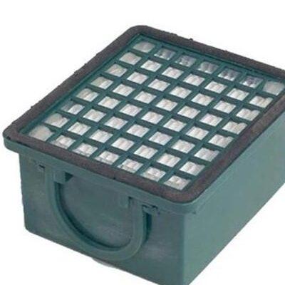 Microfiltro igienico per VK130/131