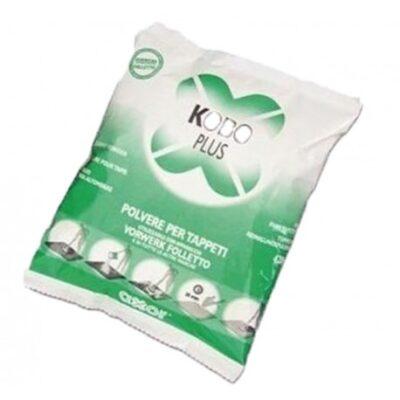 Polvere per tappeti Kobo plus 420g